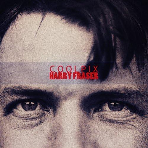 Harry Fraser