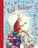 Ralf Rüdiger. Ein Rentier sucht Weihnachten: Mini-Ausgabe: