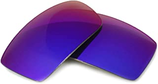 Fuse Lenses Non-Polarized Replacement Lenses for Spy Optic Montana (54mm)