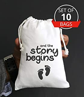 Best personalized cotton favor bags Reviews