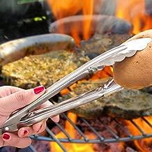 Compra GreceMonday 1094 Clip cocción de Alimentos Clip Filete Pan ...