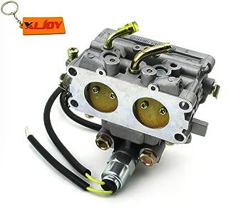 XLJOY Aftermarket Carburetor Replace Honda Part #: 16100-ZN1-812/16100-ZN1-813/16100-ZN1-802 for Honda 24 HP GX670 engine