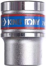 Soquete Estriado 20Mm - 1/2, Kingtony Br, 433020M