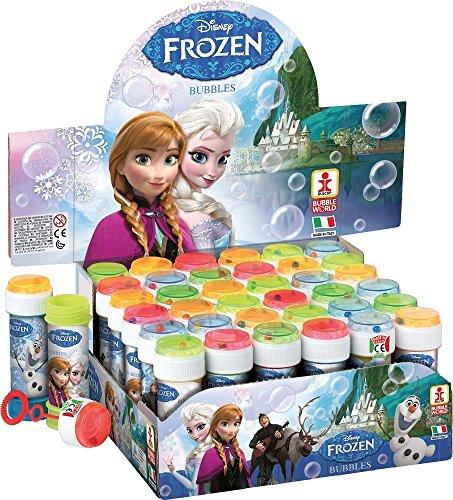 Toyland Boîte de Filles des Enfants Frozen Elsa Anna Bulles Pots Party Sac Stocking Fillers