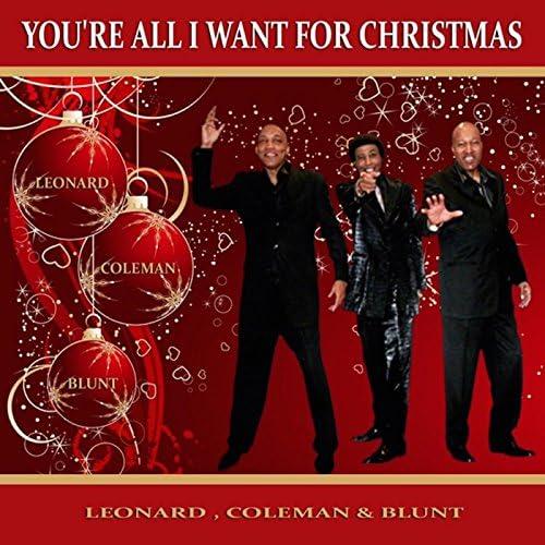 Leonard ,Coleman & Blunt