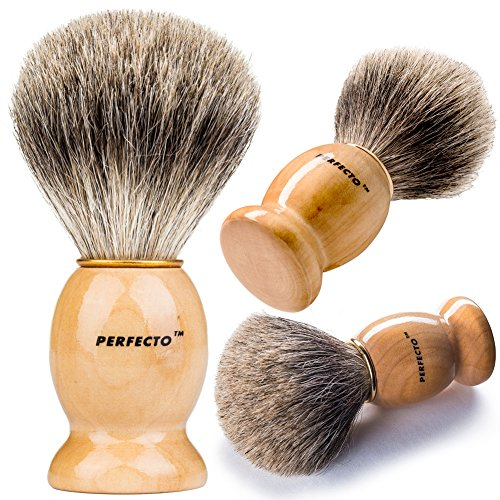 best budget badger shaving brush