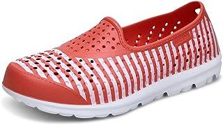 Skechers 斯凯奇 H2 GO系列 女 轻质休闲塑模鞋 14267