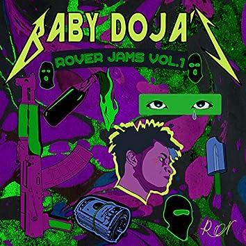 Baby Doja's : Rover Jams, Vol. 1