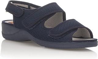 Zapatos Mujer Amazon Y Para Sandalias esRejilla Chanclas BeCrWxod
