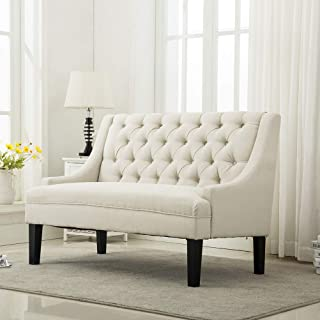 Amazon.com: Settees Sofas & Couches