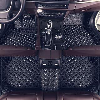Audi 4/g1061221b 041/Tapis de Sol en Caoutchouc avec Logo S6/Original Tapis Toutes Saisons 2/x Avant Tapis en Caoutchouc Noir