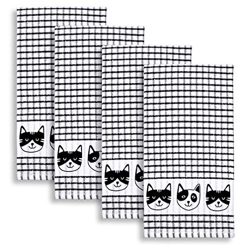 Top 10 Best Selling List for kitchen cat towels