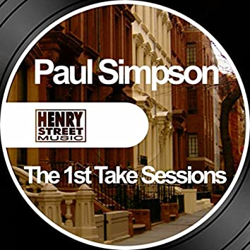 The 1st Take Sessions