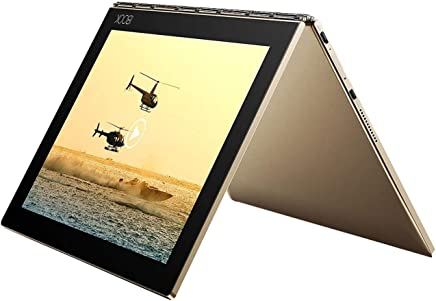 2019-Lenovo Yoga Book 64GB Intel Atom x5-Z8550 X4 1.44GHz 10.1