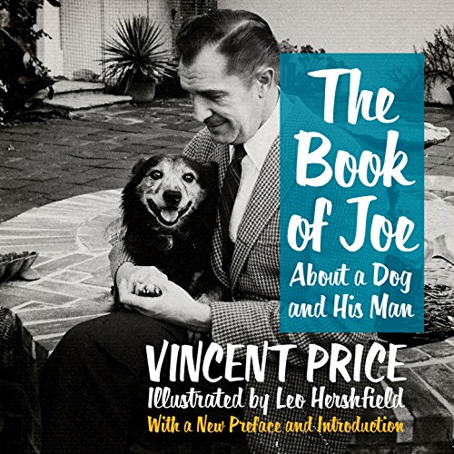 The Book of Joe cover art