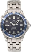 Omega Seamaster Automatic-self-Wind Male Watch 2531.80.00 (Certified Pre-Owned)