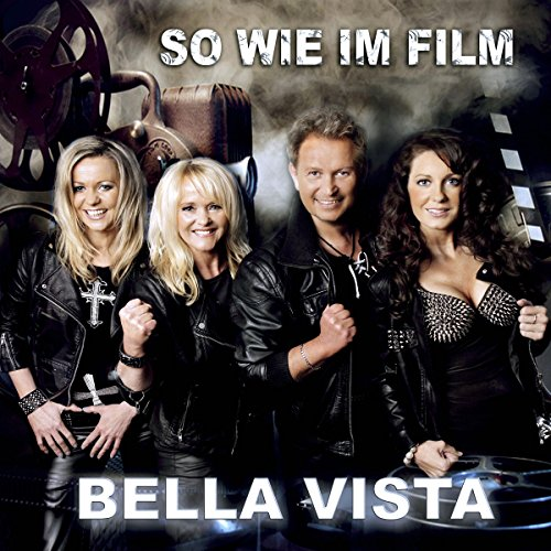 So wie im Film (Radio Mix)
