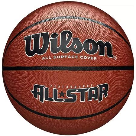 Wilson Performance All Star Basket
