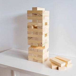 Jenga gigante - gioco in legno