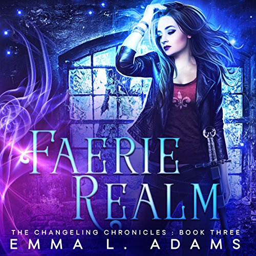 Faerie Realm audiobook cover art