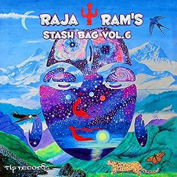 Stash Bag, Vol. 6