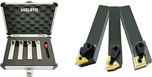 "wholesale ASZLBYM CNC Lathe Carbide Indexable Turning sale Tool Holder MTJNR5/8"" MWLNR5/8"" MCLNR5/8"" SER5/8"" MTJNL1616H16 MWLNL1616H08 online sale MCLNL1616H12 with Carbide Turning Inserts WNMG431 CNMG431 TNMG331 16ER AG60 online"