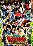 獣電戦隊キョウリュウジャー ファイナルライブツアー2014[DVD]