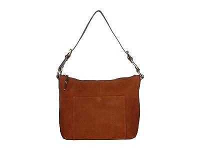 Hobo Charlie (Cinnabar) Handbags