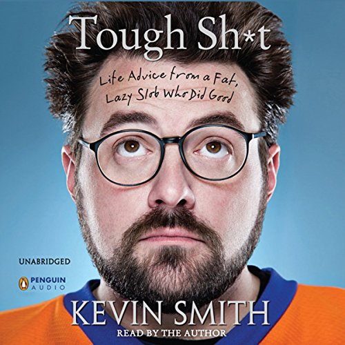 Tough Sh-t audiobook cover art