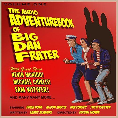 Big Dan Frater