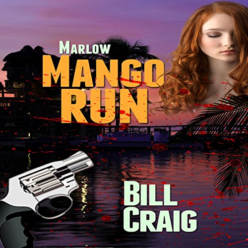 Couverture de Marlow - Mango Run