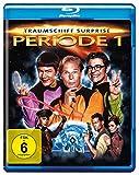 TRaumschiff Surprise - Periode 1 [Blu-ray]
