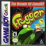 Frogger - Game Boy Color
