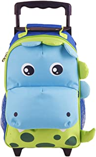 toddler rolling backpack