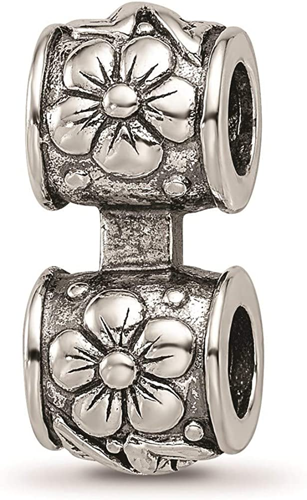Ryan Jonathan Fine Jewelry Sterling Floral Reflections Co Silver Tulsa OFFicial Mall