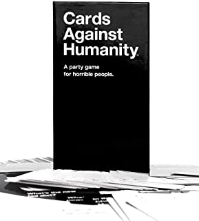Cards Against Humanity 2.0, 600 cards, Over 150 new cards