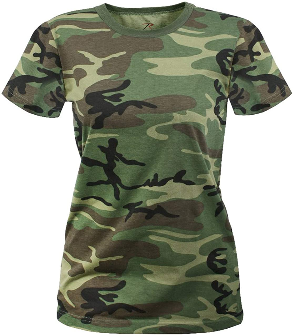 Rothco Women's Longer T-Shirt