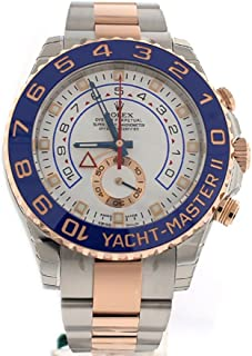 Best rolex yacht master ii 44mm Reviews