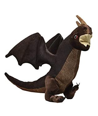 NECA Harry Potter Swedish Short Snout Dragon Plush