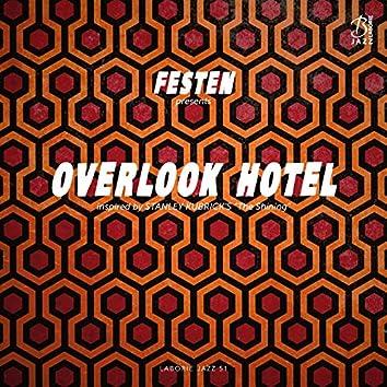"""Overlook Hotel (Extract from """"Inside Stanley Kubrick"""")"""