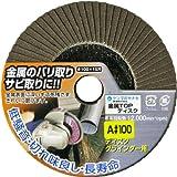 ヤナセ 金属TOPディスク A#100 TA06