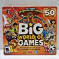 Big World of Games: Premium Collection - 50 Complete Games in All from UIE