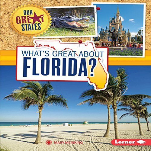 What's Great About Florida? copertina