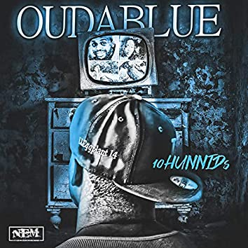 OuDaBlue