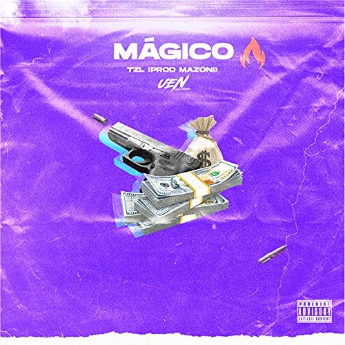 Magico [Explicit]