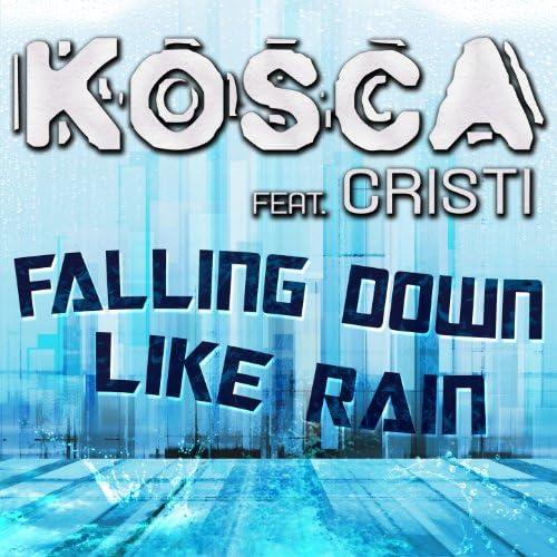 Kosca feat. Cristi