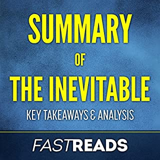 Summary of The Inevitable by Kevin Kelly audiobook cover art