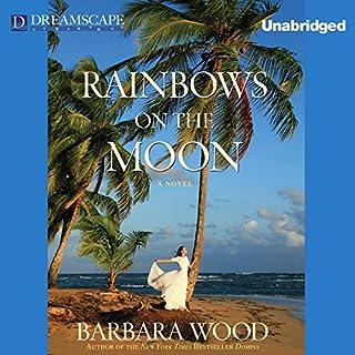 Rainbows on the Moon cover art