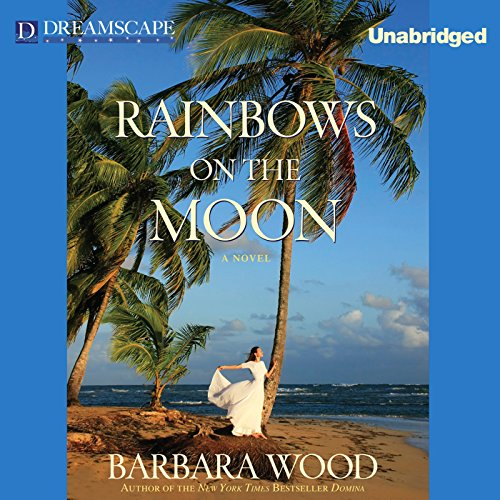 Rainbows on the Moon audiobook cover art
