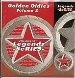 Legends #131 GOLDEN OLDIES Vol.2 Karaoke CDG Disk by Unknown (0100-01-01?